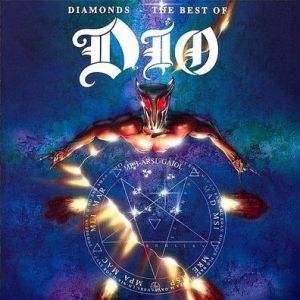 Diamonds – The Best of Dio Album