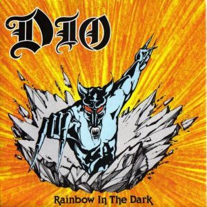 Rainbow in the Dark Album