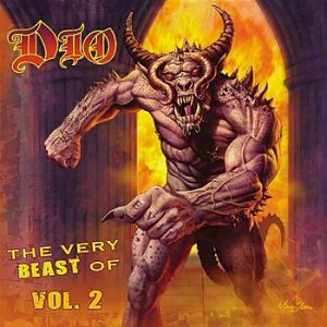 The Very Beast of Dio Vol. 2 Album