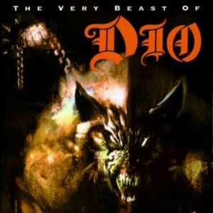 The Very Beast of Dio Album