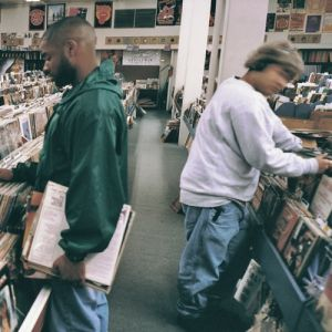 Endtroducing..... - album