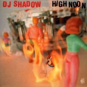 High Noon - album