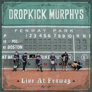 Live at Fenway Park - album