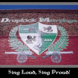 Sing Loud, Sing Proud! - album