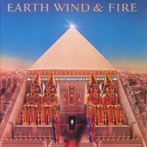 Earth, Wind & Fire All 'n All, 1977