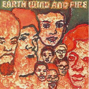 Earth, Wind & Fire Earth, Wind & Fire, 1971