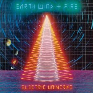 Earth, Wind & Fire Electric Universe, 1983