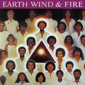 Earth, Wind & Fire Faces, 1980