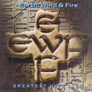 Earth, Wind & Fire Greatest Hits Live, 1996
