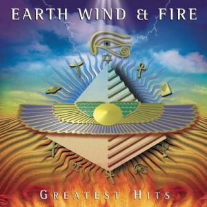 Earth, Wind & Fire Greatest Hits, 1998