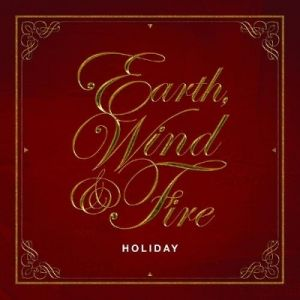 Earth, Wind & Fire Holiday, 2014