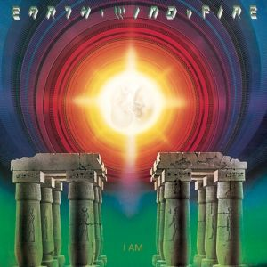 Earth, Wind & Fire I Am, 1979