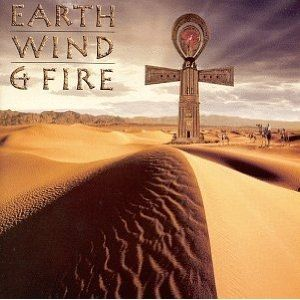 Earth, Wind & Fire In the Name of Love, 1996