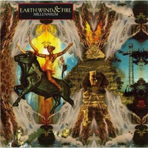 Earth, Wind & Fire Millennium, 1993