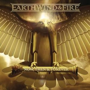 Earth, Wind & Fire Now, Then & Forever, 2013
