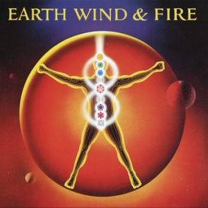 Earth, Wind & Fire Powerlight, 1983