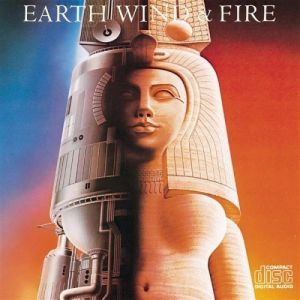 Earth, Wind & Fire Raise!, 1981