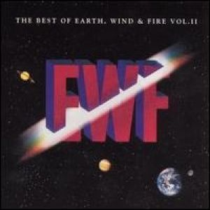 Earth, Wind & Fire The Best of Earth, Wind & Fire, Vol. 2, 1988