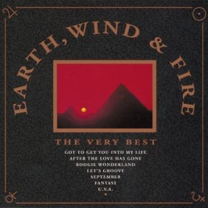 Earth, Wind & Fire The Very Best of Earth, Wind & Fire, 1992