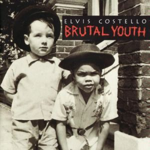 Elvis Costello Brutal Youth, 1994