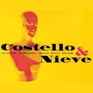 Costello & Nieve Album