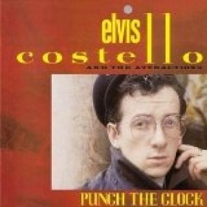 Elvis Costello Punch the Clock, 1983