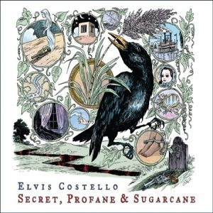 Secret, Profane & Sugarcane Album