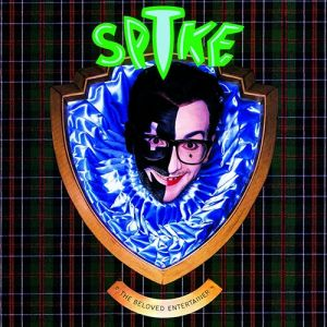 Elvis Costello Spike, 1989