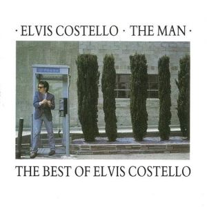 The Man – The Best of Elvis Costello Album