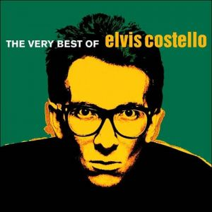 The Very Best of Elvis Costello Album