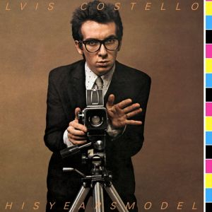 Elvis Costello This Year's Model, 1978
