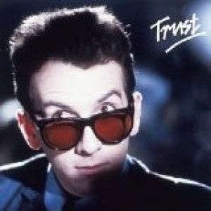 Elvis Costello Trust, 1981
