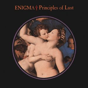 Principles of Lust Album