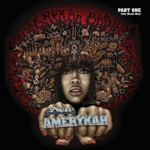 New Amerykah Part One (4th World War) Album