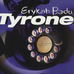 Tyrone Album