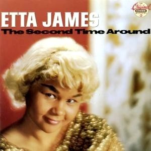 Etta James The Second Time Around, 1961