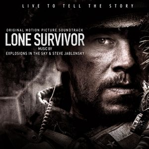 Lone Survivor Album