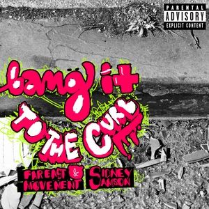 Bang It to the Curb Album