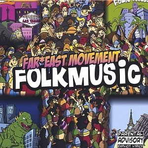 Folk Music Album