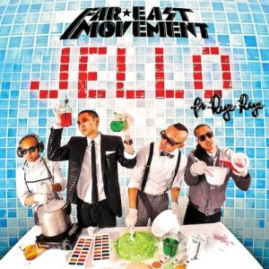 Jello Album