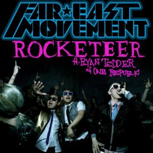Rocketeer Album