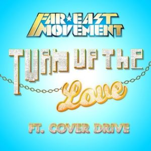 Turn Up the Love Album