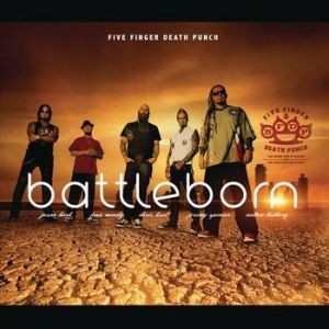 Battle Born Album