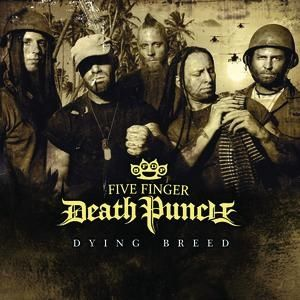 Dying Breed Album