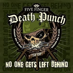 No One Gets Left Behind Album