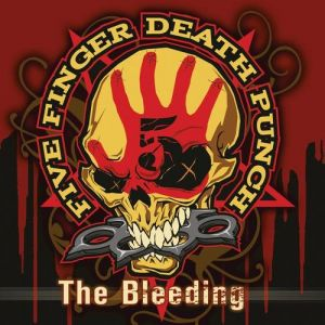 The Bleeding Album
