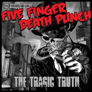 The Tragic Truth Album