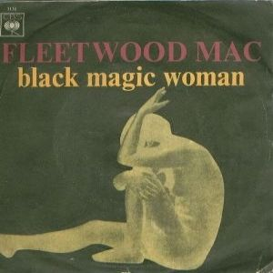 Black Magic Woman - album