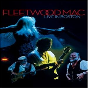 Fleetwood Mac: Live in Boston - album