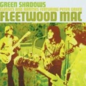 Green Shadows - album